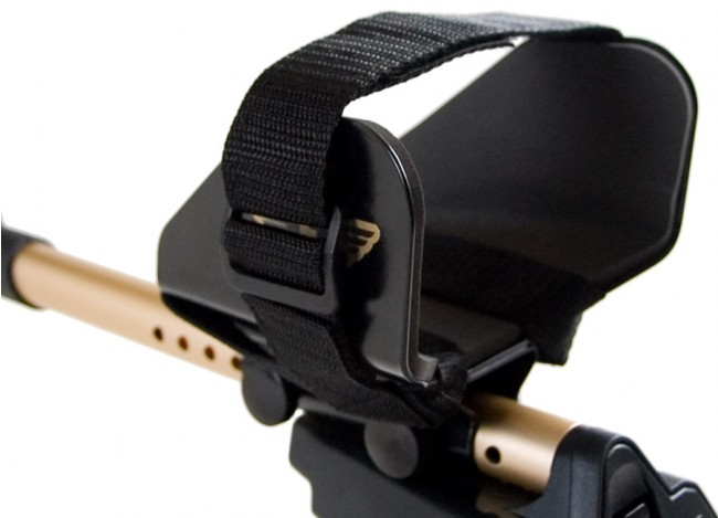 Fisher Adjustable Arm Strap ARMSTRAP75 Image 1