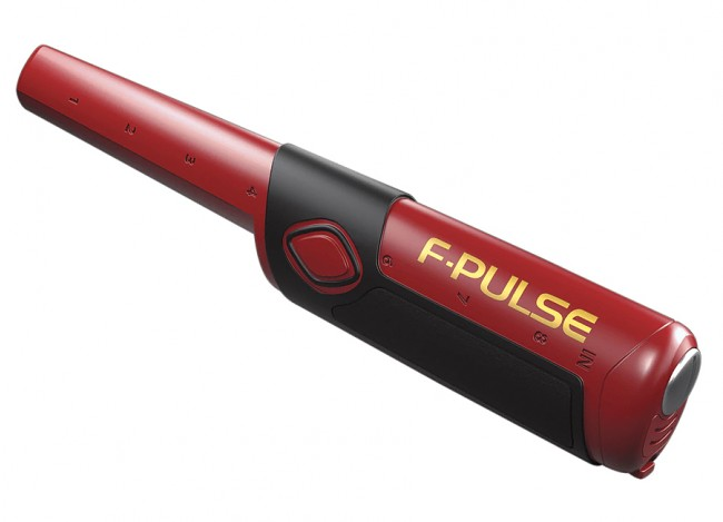 F-Pulse Pinpointer