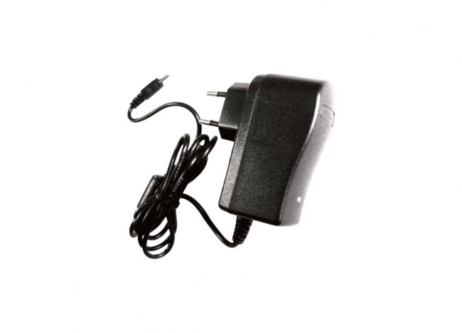 Nokta 120 / 220 AC Wall Battery Charger (Velox) VELOXWBC Image 1