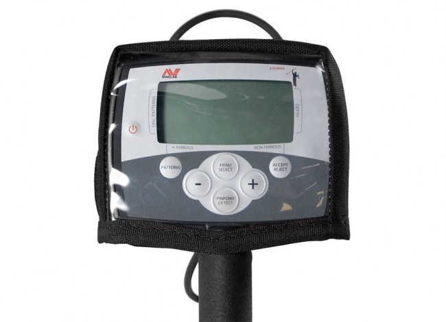 Minelab Control Box Cover (X-Terra Series) 30010047 Image 1