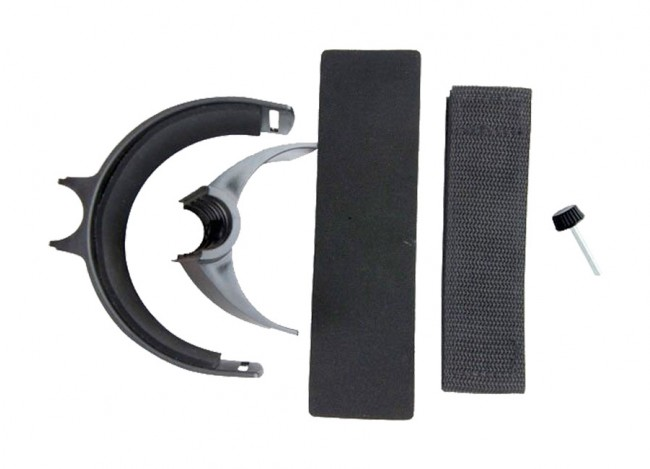 Minelab Arm Rest Kit (X-Terra Series) 30110149 Image 1