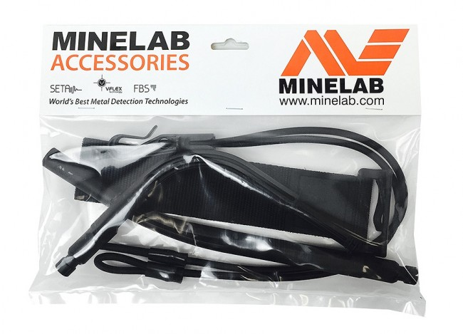 Minelab Pro-Swing 45 Harness Spare Kit 30110246 Image 2