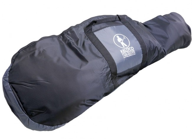 Kellyco Deluxe Extra Long Padded Carry Bag with Logo BAGBXL Image 1