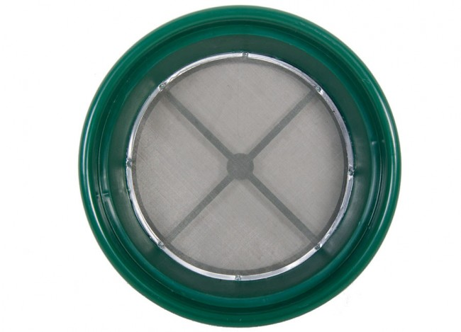 Kellyco CS50 Classifying Sieve 50-Mesh 50 Image 1