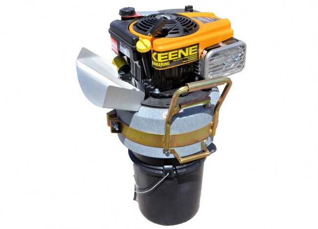 Keene G-Force Rock Crusher RC1 Image 1