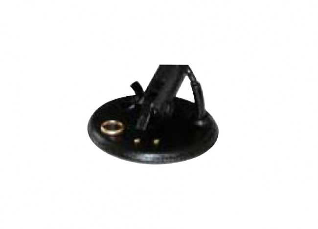 """JW Fishers 5"""" Search Coil with Connector (Pulse 6x / 8x) C5 Image 1"""