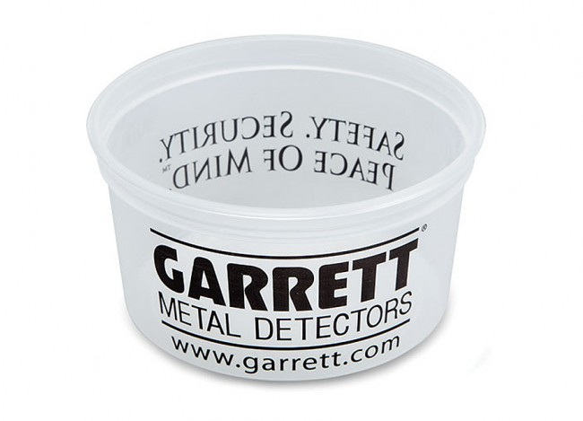 Garrett Pocket Item Container