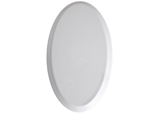 """White's GMT 6x10"""" Elliptical Coil Cover 5011068 Image 1"""