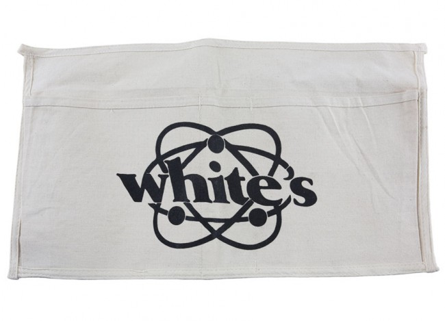 White's Treasure Hunting Apron 6010024 Image 1