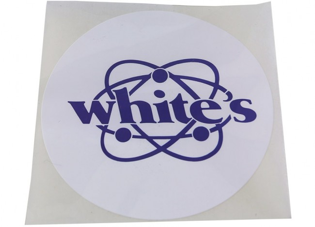 White's Speaker Cover Decal 6240264 Image 1