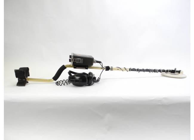 Used - Tesoro Stingray II Metal Detector