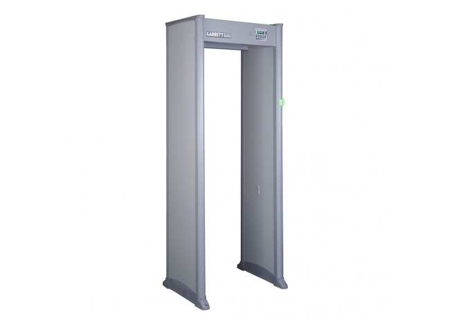 Garrett MZ 6100 Walk Through Metal Detector