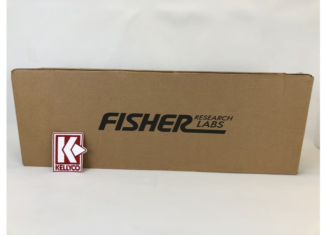 Used - Fisher Gold Bug Pro Metal Detector