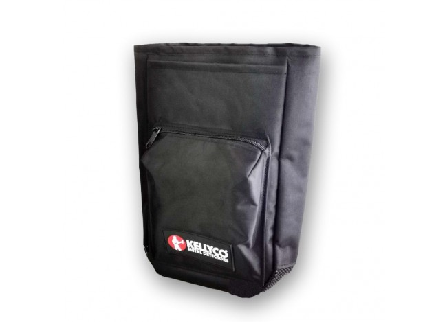 Kellyco Sifter Finds Pouch for metal detecting from Kellyco Metal Detectors