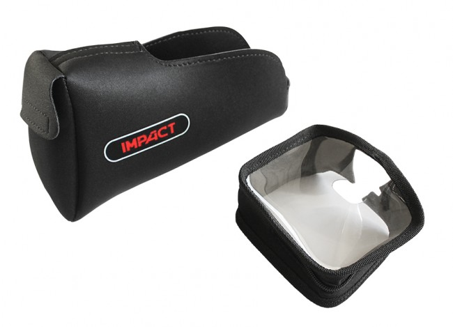 IMPACT Protective Covers (Set of 2)