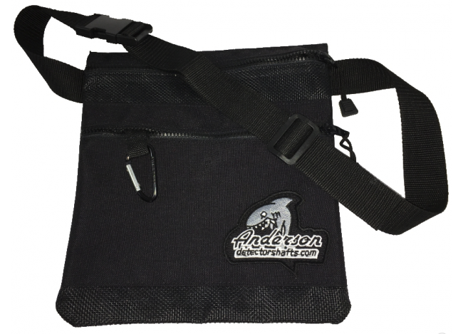 Anderson Rods Metal Detecting Beach Pouch