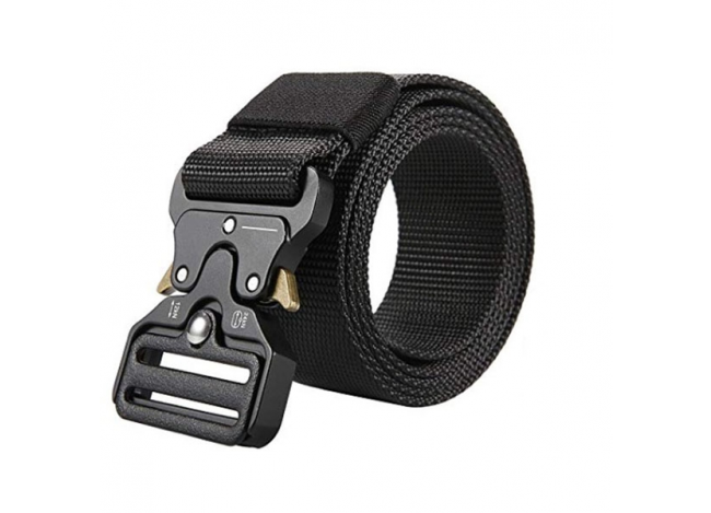 Kellyco Tactical Rigger Belt