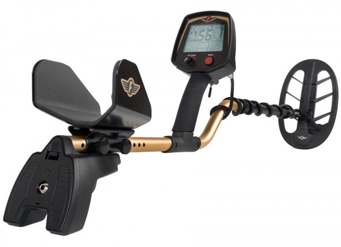 Fisher Labs F75 Metal Detector