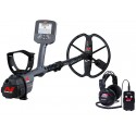 Minelab CTX-3030 Standard Metal Detector with Wireless Headphones