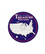 Finding Treasure State by State Guide