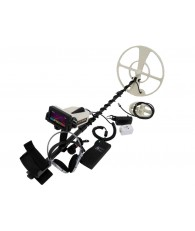 OKM Black Hawk R3 Complete Kit Metal Detector