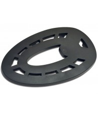 "Fisher 11"" Teardrop Coil Cover (F11 / F22 / F44)"