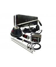 Fisher XLT-30a Acoustical Leak Detector
