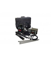 Fisher XLT-30b Acoustical Leak Detector