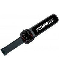 Fisher CW-20 Hand Held Security Wand