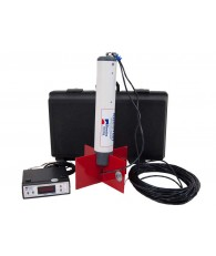 Discovery Boat Towed Underwater Proton Magnetometer
