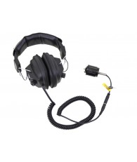 Aquascan Headphones for Land Use Only (AQ1B)