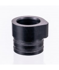 Anderson Rods CTX Factory End Guide Bushing Replacement