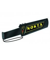 Nokta Makro Ultra Scanner Hand Held Security Wand