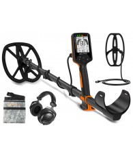 Quest Pro Bundle Pack Metal Detector