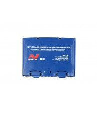 Minelab NiMH Battery Pack - Blue (Eureka Gold)