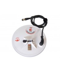 "Minelab 8"" Round Mono Commander Search Coil (GPX / GP / SD)"