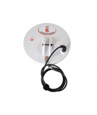 "Minelab 11"" Round Mono Commander Search Coil (GPX / GP / SD)"