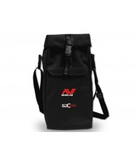 Minelab Black Carry Bag (SDC 2300)