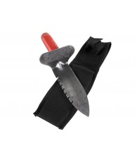 Lesche RS Digging Cutting Tool with Sheath