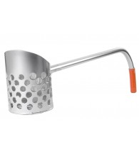 "RTG 37"" Water Scoop with Special Kick Type Handle"