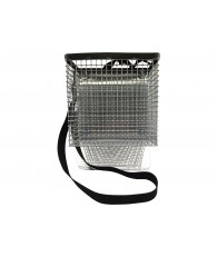 RTG Side Beach Basket Sifter
