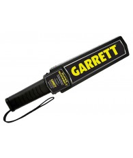 Garrett Super Scanner V Hand Held Security Wand