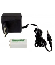 Garrett 220V Recharge Kit (Super Scanner V)
