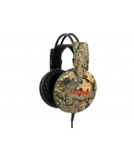 Koss Mossy Oak Full Size Headphone - Green