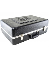 White's Universal Compact Hard Case with Logo
