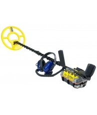 White's TDI BeachHunter Metal Detector