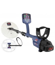 """Minelab GPZ 7000 Metal Detector with Free 19"""" Coil"""