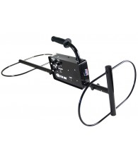White's TM 808 Specialty Metal Detector