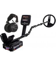 White's Spectra V3i Metal Detector with Headphones