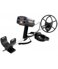"Fisher CZ-21 Metal Detector with 10.5"" Search Coil"